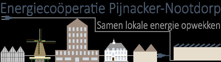 Energiecoöperatie Pijnacker-Nootdorp gaat het dak op