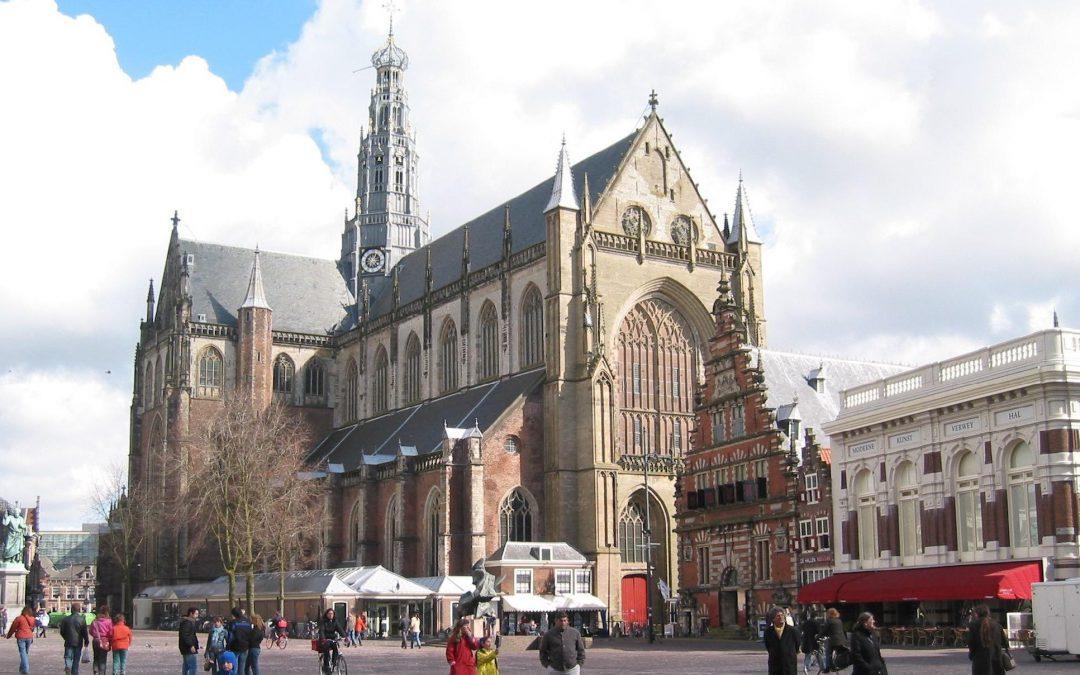 Subsidie aardgasvrij in Haarlem