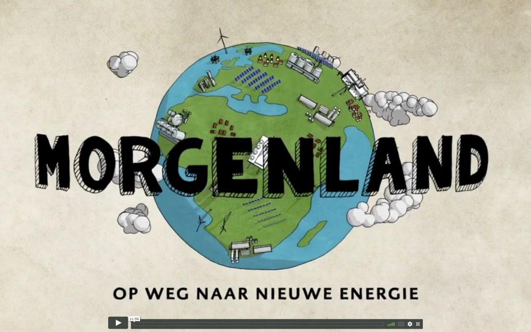 Morgenland: animatiefilm energietransitie
