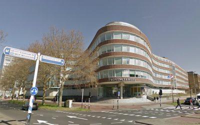 subsidie energiebesparing provincie Zuid-Holland