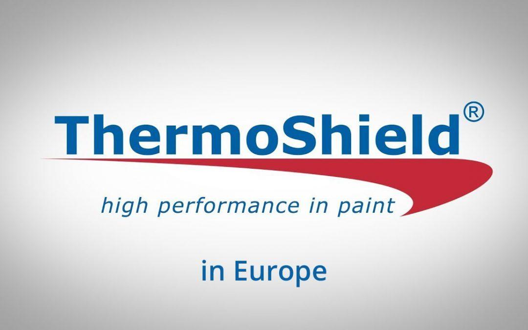 Partnership met Thermoshield